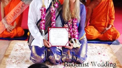 Buddhist Grooms for Marriage
