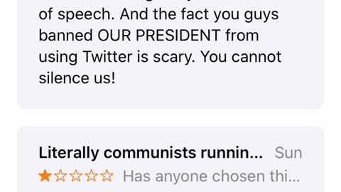 Twitter Sewer Reviews