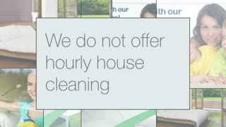 House Cleaning Dublin - Video