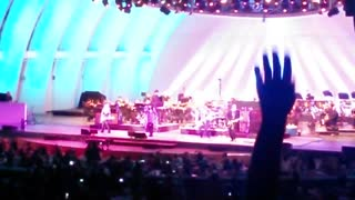 Heart In Concert with the L.A. Philharmonic @ The Hollywood Bowl (Kasmir) 2015
