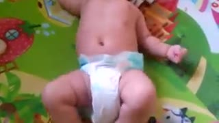 Diapering your baby - Baby Handling - Video