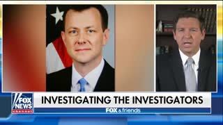 DeSantis: Congress Will Get Answers on How FBI Used Trump-Russia Dossier - Video