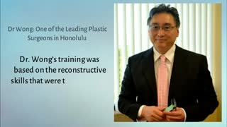 plastic surgery honolulu - Video