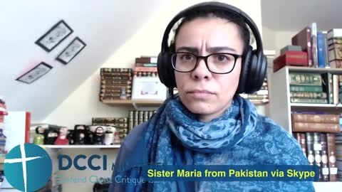 Living as a Christian in Pakistan. DCCI Ministries.