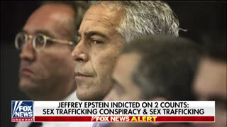 Jeffrey Epstein indicted on sex trafficking, sex trafficking conspiracy