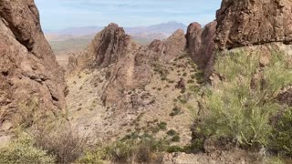 Arizona Lost Dutchman Park