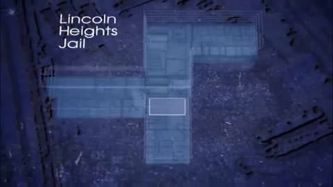 The Othersiders S01E01 Lincoln Heights Jail
