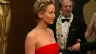 Jennifer Lawrence ranked highest-paid actress - Video