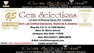 Birthstones, Astrological Diamonds, Precious Gemstones - Video