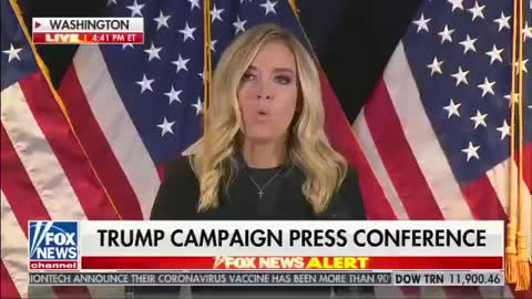 Fox news is done