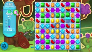 CANDY CRUSH SODA LEVEL 12 - Video