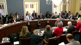 Bill to Avoid a U.S. Government Shutdown Fails to Advance - Video