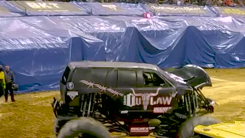 Monster Jam Is the High-Octane Experience of a Lifetime