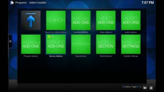 How To Install ADD-ON Installer on Kodi 16