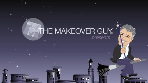 MAKEOVER: Shake It Up, by Christopher Hopkins, The Makeover Guy®
