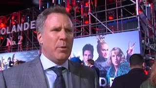 A ridiculously good-looking premiere for Zoolander 2