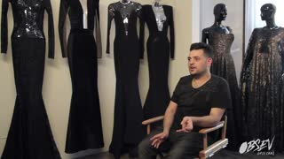 Designer of The Year - Michael Costello - Video