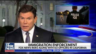 ICE arrests more than 150 people - Video