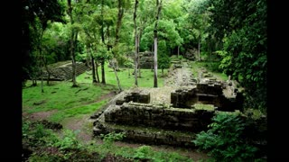 Lost Cities that were discovered and then disappeared