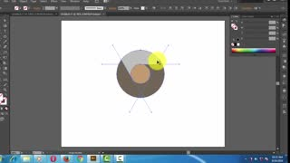 Goole chrome logo tutorial - Video