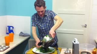 Jamie olive oil Oliver - Video