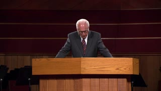 Calling the Church to Repent, Part 1 | John MacArthur Sermons | Grace To You