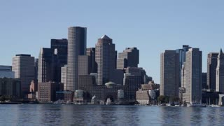 'Next Stop' Vacation Travel Guide: Boston, Massachusetts