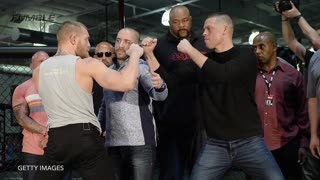 Jose Aldo Explains Why He Turned Down UFC 196 Fight Against Conor McGregor - Video