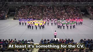 Crazy Japanese Synchronized Walking - Video