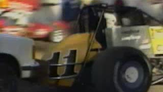 The Ride 1990 Race