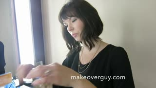 MAKEOVER! A Better Me! by Christopher Hopkins,The Makeover Guy® - Video