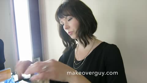 MAKEOVER! A Better Me! by Christopher Hopkins,The Makeover Guy®