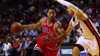Can Derrick Rose Make The Knicks Great Again? - Video