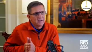💥BOOMS💥 General Flynn: