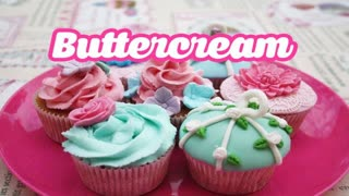 BUTTERCREAM | FROSTING PROFESIONAL - Video
