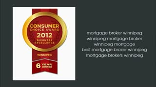 winnipeg mortgage broker - Video