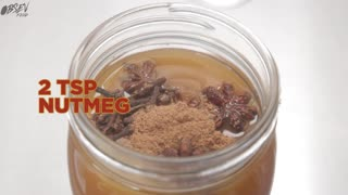 How To Make A Spiced Cider Cocktail - Video