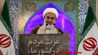 What this mullah thinks about Plasco building - Video