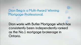 pickering mortgage broker - Video