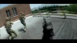 All special ops forces - Video