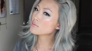 FIFTY SHADES OF GREY INSPIRED MAKEUP - Video