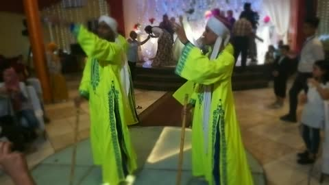 Traditional Wedding Dances In Egypt 2019