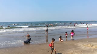 Summer Beach Vacation In Ras El Bar