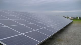 Solar Energy in Japan - Video