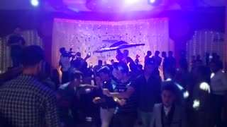 Egyptian Wedding Special Show Of Tanora Man Magician !!!!