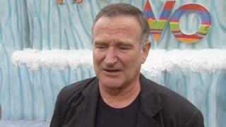 Robin Williams dead at 63 - Video