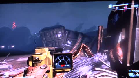 REVIEW - Aliens: Colonial Marines