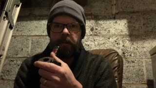 Welcome to my new pipe smoking channel