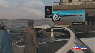 'Watch Dogs' secret achievement guide