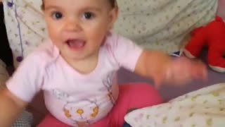 Maria - My dear child dancing - Video